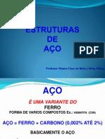 Estrutura de Aco-pp