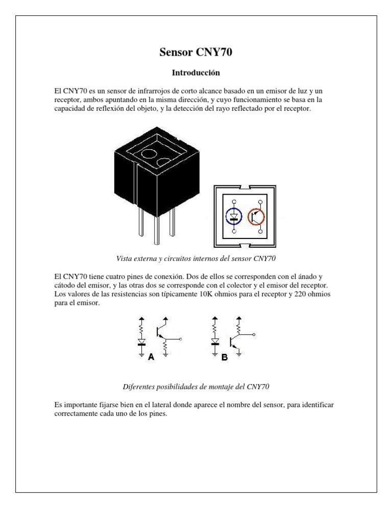 Circuito Emisor Receptor : Control de rf con los circuitos integrados ht e y ht d pdf