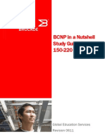 BCNP Nutshell