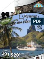 110818 MARQUISES - Flyer Aranui Messager Des Marquises 2012