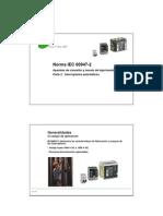 IEC 60947 PARTE 2 79764d01