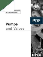 Pumps Corrosion