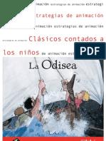 Estrategias de animación de La Odisea