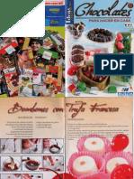 Revista Chocolate 2