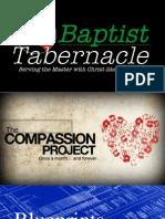 Jesus' Journey - Lesson 5 - Jesus Clears Temple and Nicodeamus