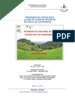 Informe FINAL - 2010