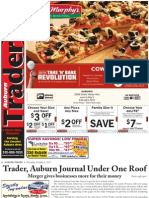 Auburn Trader - October 5, 2011