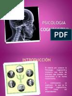 EXPOSICION Procesos Cognitivos[1]