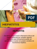 Hepatitis Diapos