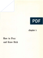 How to Pray and Grow Rich