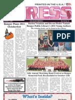 The Press Pa Oct 5