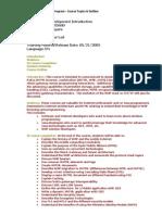 XHTML Development Introduction_OU en 05600 12052003