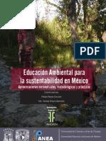 Educacion Ambiental Para La Sustentabilidad en Mexico