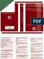 Triptico Trayectorias y Configuracion de La Didactica