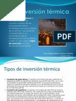 Inversion Arroyo