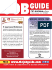 The Job Guide Volume 23 Issue 20 OK