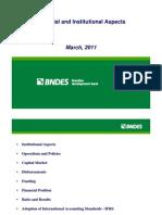 BNDES Presentation