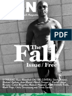 The Web Series Network Magazine Fall Issue