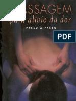 [eBook] Massagem Para o Alivio Da Dor [Passo a Passo] Peijian Shen