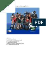 Videojuegos Los Sims