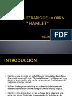 Analisis de La Obra Hamlet Final