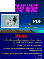 Drugs of Abuse Slides-Dec23-2006