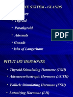 Pharma - 4th Asessment - Thyroid Hormones - 30 Jan 2007