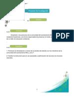 Proyecto De Accion