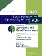 Social Farming