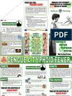 Final Dengue and Typhoid