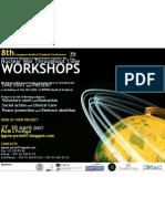 Poster Workshop Inter
