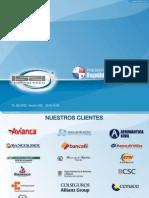 Presentacion IS21 Panama v1