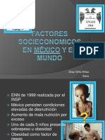 Expo Factores Socieconomicos