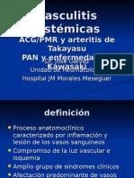 31-10 Vasculitis Sistémicas