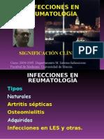 Infecciones en Reumatología (2-11)