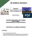 1 General Ida Des de La Quimica Organica