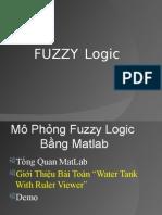 Mo Phong Fuzzy Logic Bang Matlab