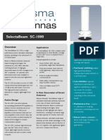 Plasma Datasheet