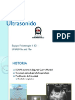 Ultrasonido 2011