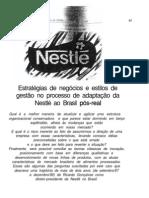Caso Nestlé Em Formato PDF