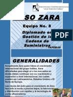 Presentacion Final Caso Zara Equipo 8