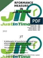 Eco Jit Perf Measure