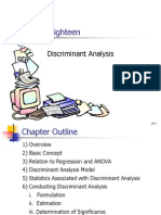 Malhotra18-Discriminant Analysis-With SPSS Output Inserts-2003 Format