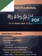 8.STENOSIS PULMONAL