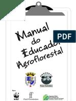 Manual Do Educador Agroflorestal