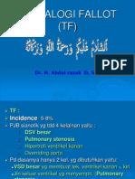 11. Tetralogi Fallot (Tf) Kuliah