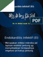 17. ENDOKADITIS INFEKTIF