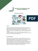 Filtros Biológicos de água (IPEMA)