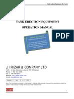 Operation Manual HLJ