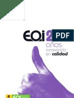 EOI_20AñosCalidad_2011